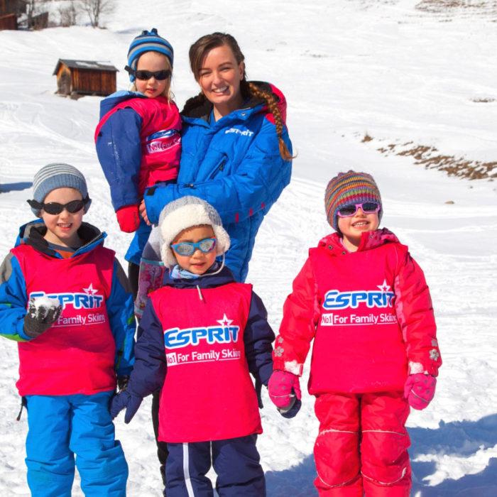 Esprit | Childcare in St Anton