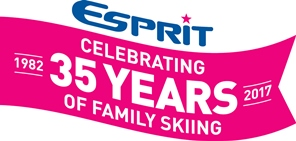 Esprit | Esprit celebrating