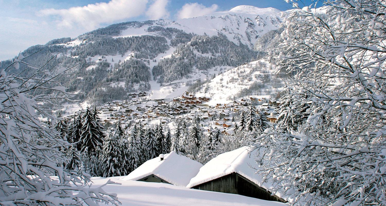 2018  2019 Family Ski Holidays In Belle Plagne  La Plagne