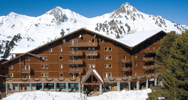 Chalet McKinley Altitude Residences Les Arcs 2000 France