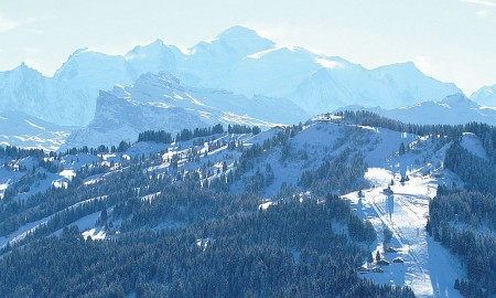 Esprit Ski Blog