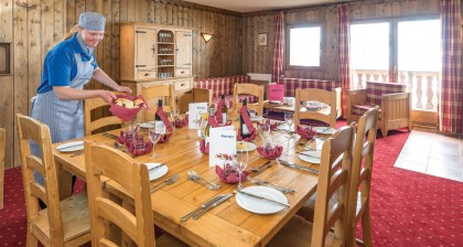 Chalet Olympus (Altitude Residence)