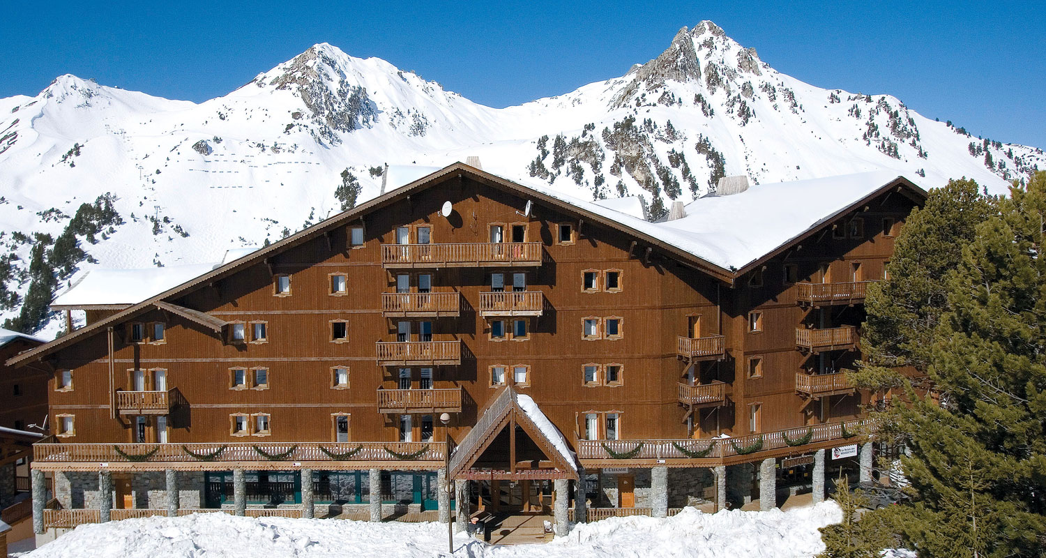 Chalet McKinley(altitude residence)