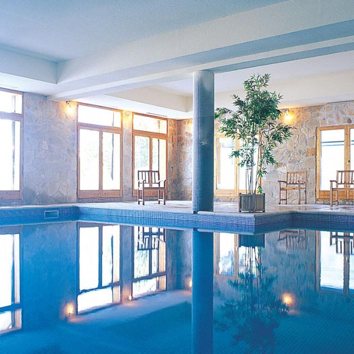 Esprit   Altitude Résidence swimming pool