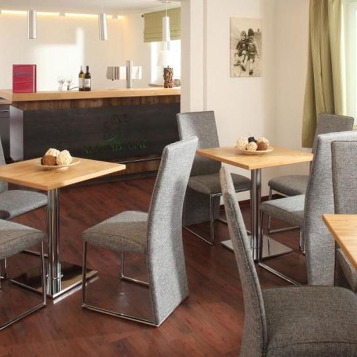 Esprit | Bar area in the Chalet Alpenblume