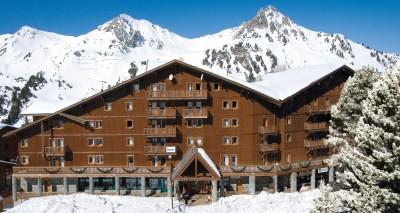 Chalet Aravis (Altitude Residence)