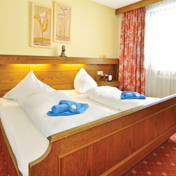 Esprit   Bedroom in the Chalet Verwall