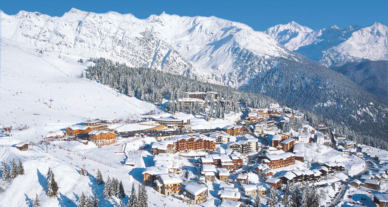 Best Ski Resorts Near Geneva Short Breaks Mountainpions