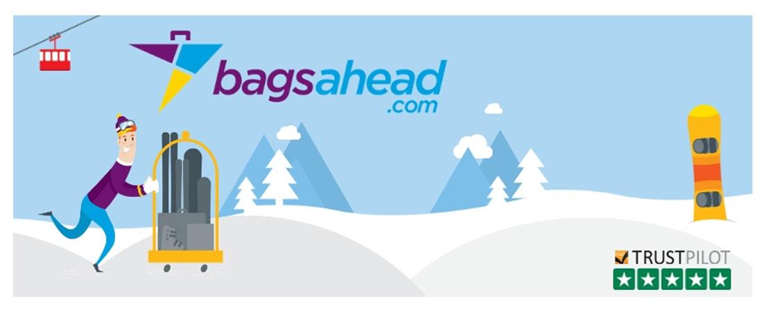 Bagsahead | Esprit Ski