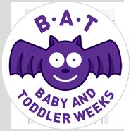 Baby And Toddler (BAT) Weeks 63457c340