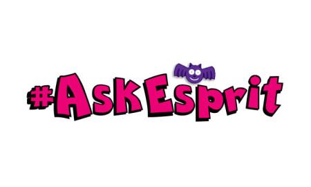 #Ask Esprit