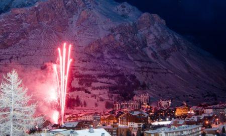 Christmas and New Year Ski Holidays