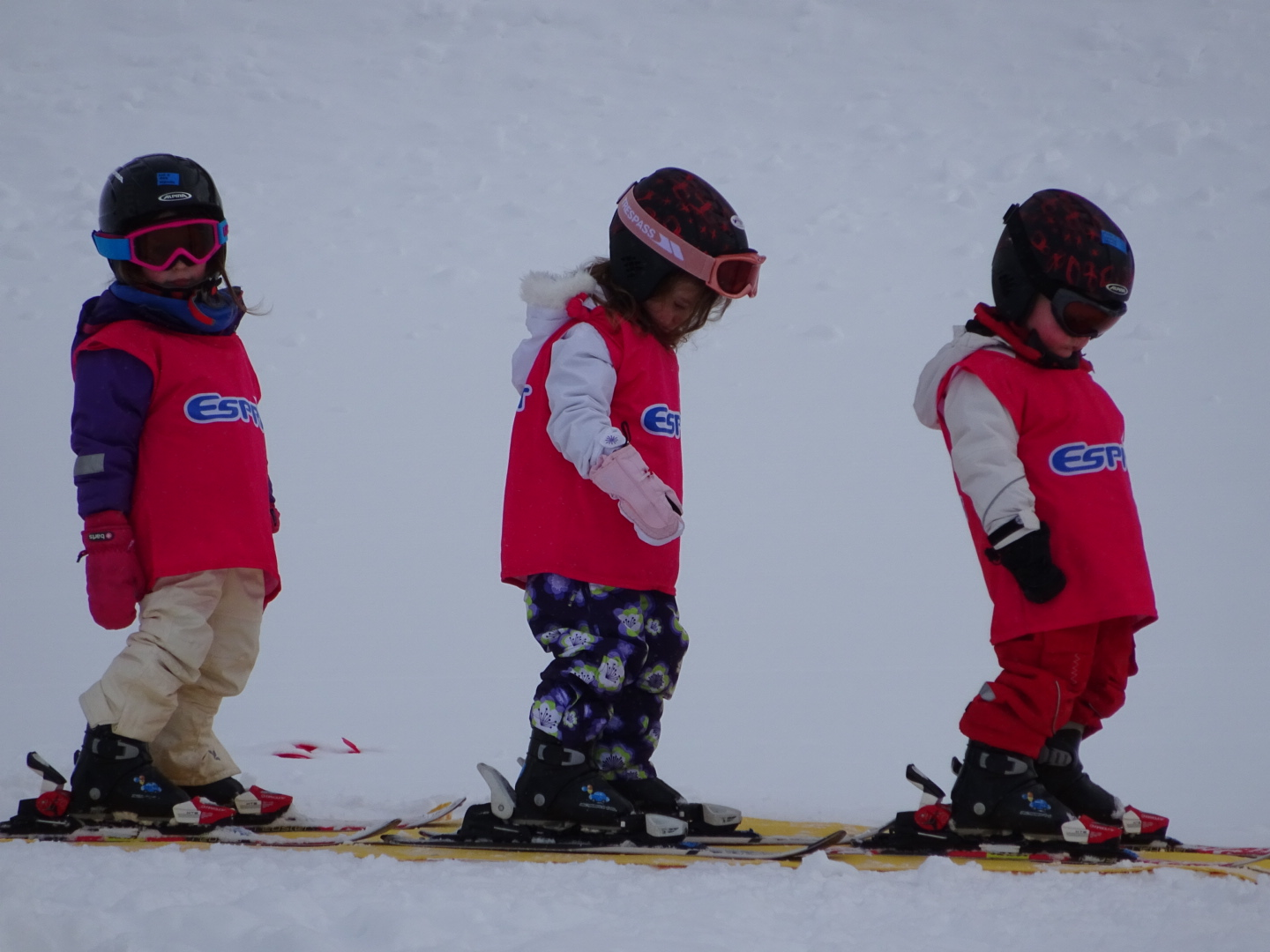 2c9005aea Skiing with Children and Toddlers