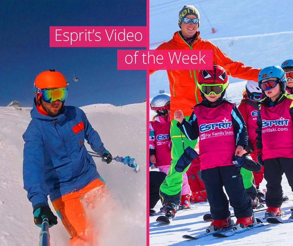 Esprit-video-of-the-week